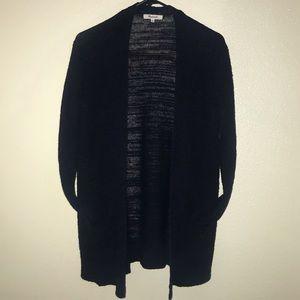 Madewell Sweaterjacket